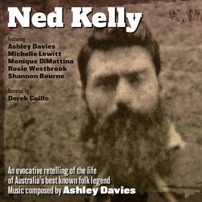 Ned Kelly: a Multimedia Event